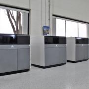 Aristo-Cast Additive Printers 1
